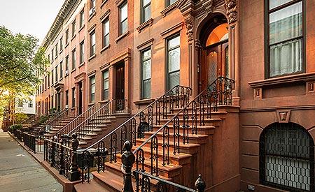 Brownstone Insurance New York