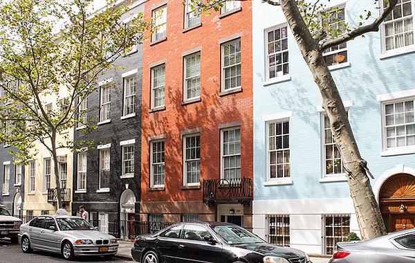 Property Insurance New York