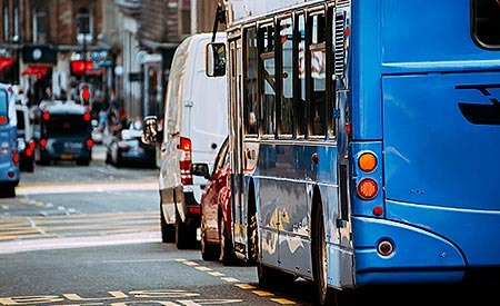 Transportation Insurance New York