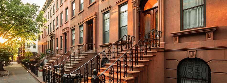 Brownstone Insurance Brooklyn