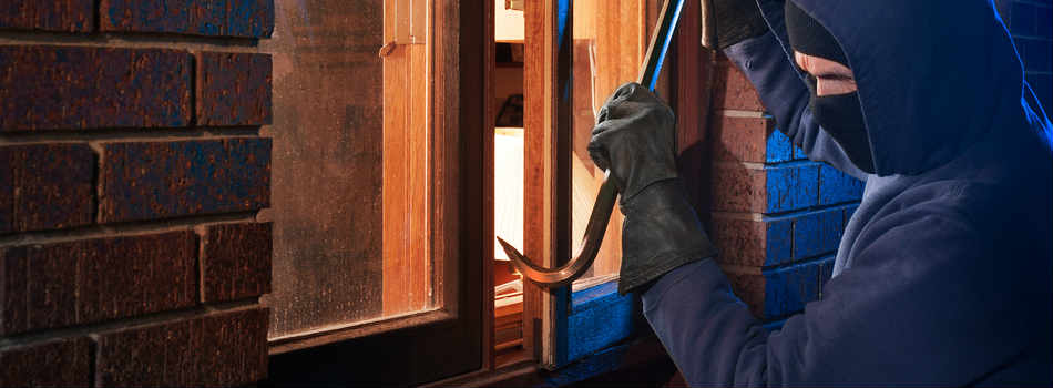 Keeping Your Home Safe From Thieves