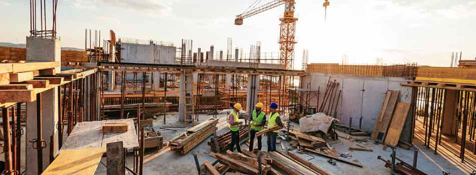 Ensuring Construction Site Safety